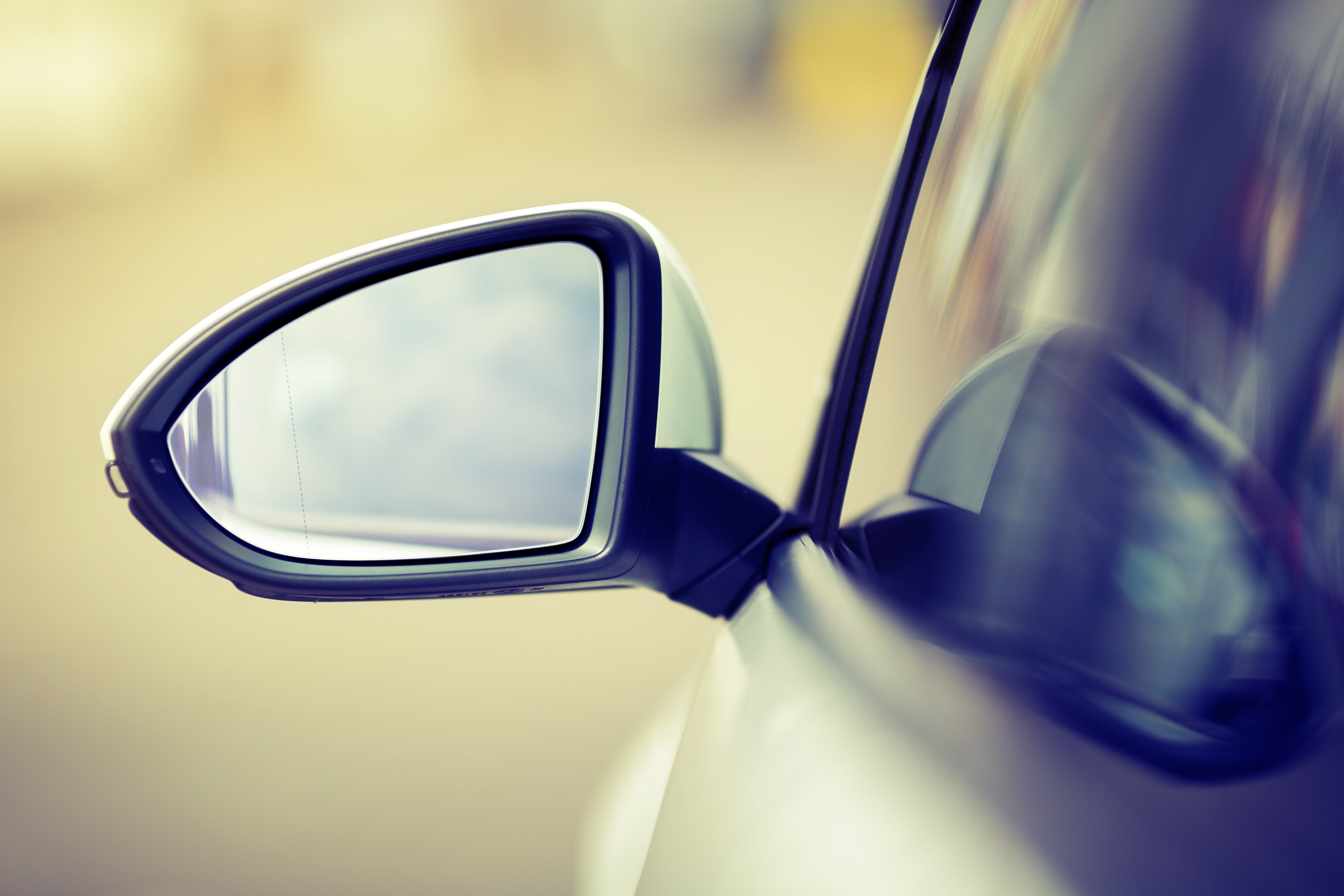 Side Mirror Replacement Ecv Car Service Singapore