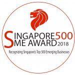 SME 500 awards