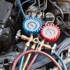 Car condenser repair